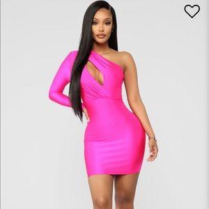 Fashion nova xsmall dress